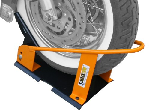 Motorcycle Wheel Chock
