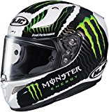 HJC RPHA 11 Monster Helmet