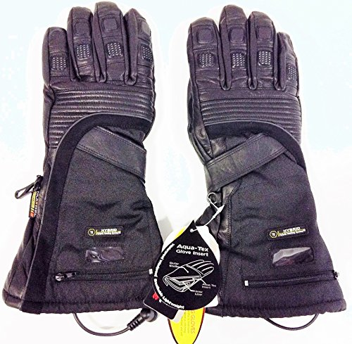 Gebring T5 Heated Gloves