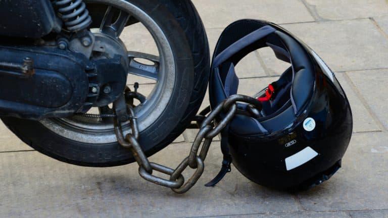 Best Motorcycle Helmet Locks of 2021 (Reviews) – Keep Your Lid Secure
