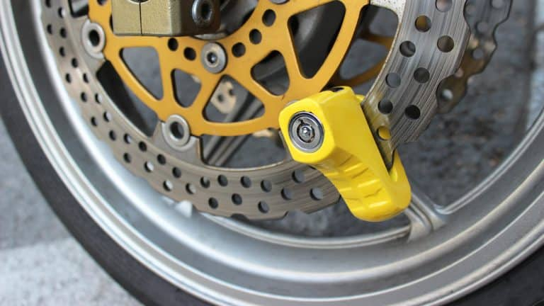 Best Motorcycle Disc Locks – 5 Unpickable Picks to Secure Your Ride [Updated 2021]