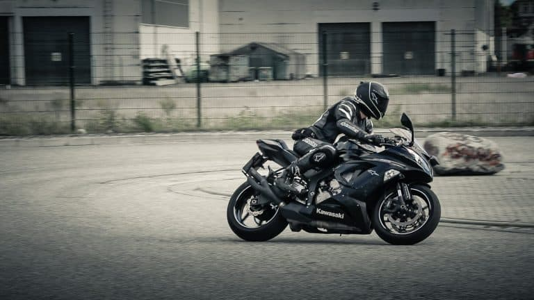 How to Ride a Motorcycle for Beginners: A Total Rookie's Guide