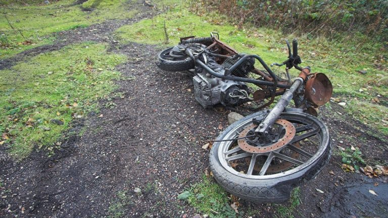What To Do If Your Motorcycle Is Stolen [Step-By-Step Guide]