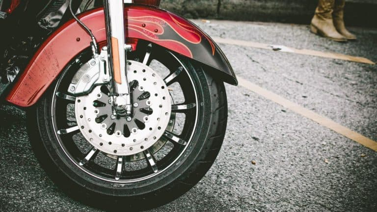 When to Replace Motorcycle Tires (2021 Guide])