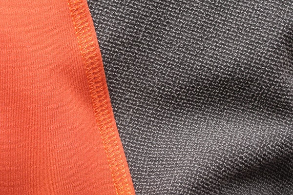 Goretex is a waterproof lining often used in motorcycle pants