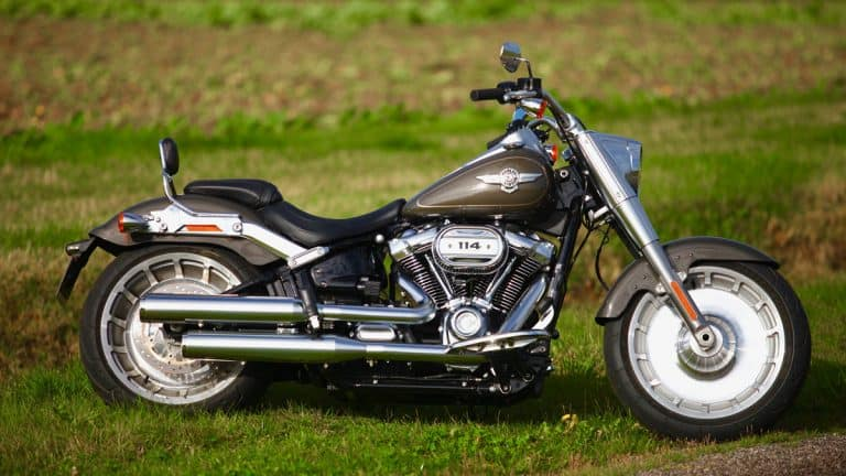 What is the Most Popular Harley Davidson Motorcycle?