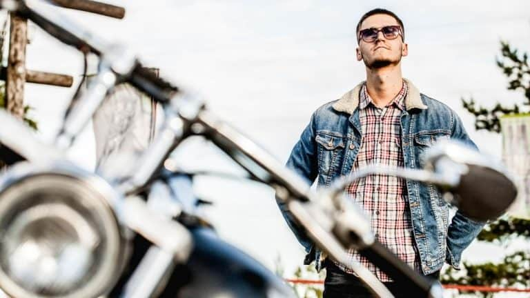 What Questions are on a Motorcycle Permit Test?