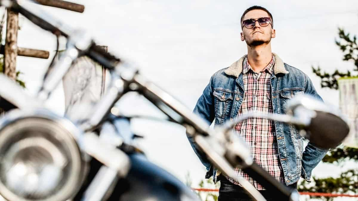What Questions are on a Motorcycle Permit Test