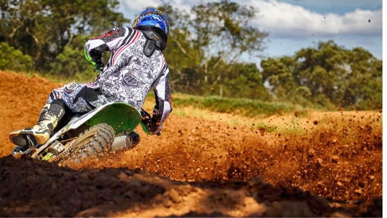 'Must Have' Dirt Bike Gear