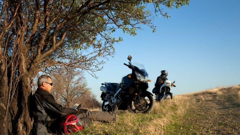 Best Motorcycle Adventure Books [Top 5 for 2021]