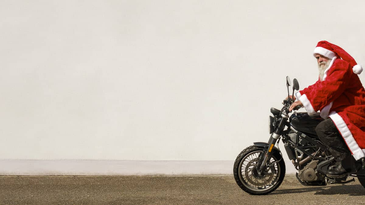 Black Friday Motorcycle Deals 2020 Plus Cyber Monday
