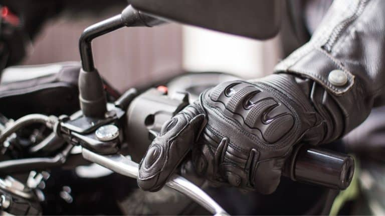 Stay Warm and Safe with Our Top 10 Best Heated Motorcycle Gloves