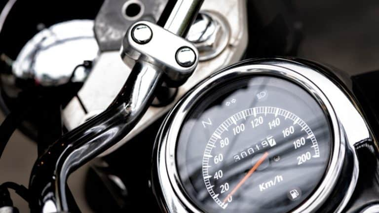 What is Considered High Mileage for a Motorcycle (and Why does it Matter)?