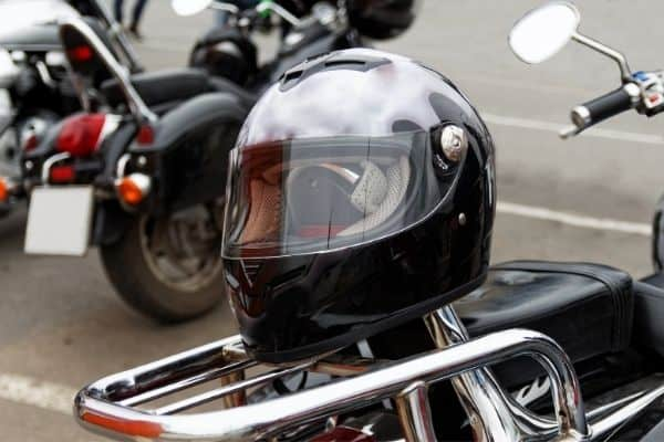 Best Motorcycle Helmet Locks