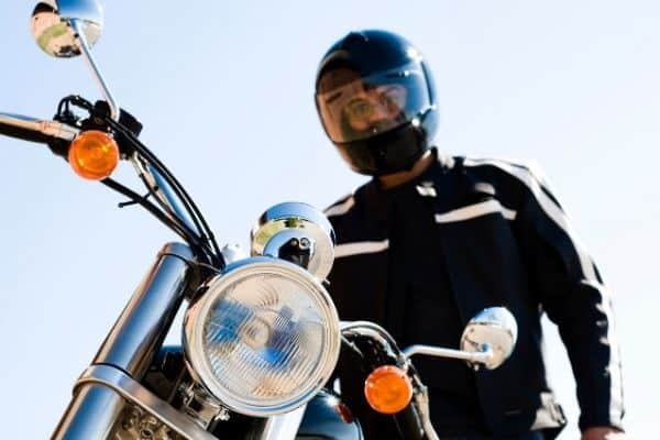 who makes the best motorcycle jackets