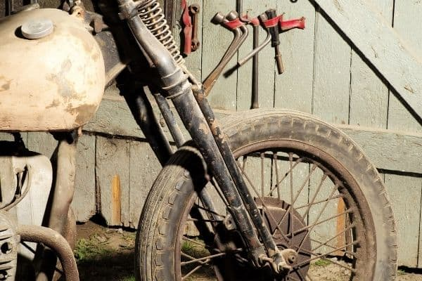 Best Motorcycle Ground Anchors