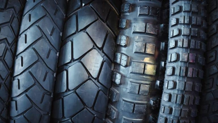 Where Are Your Michelin Motorcycle Tires Made?