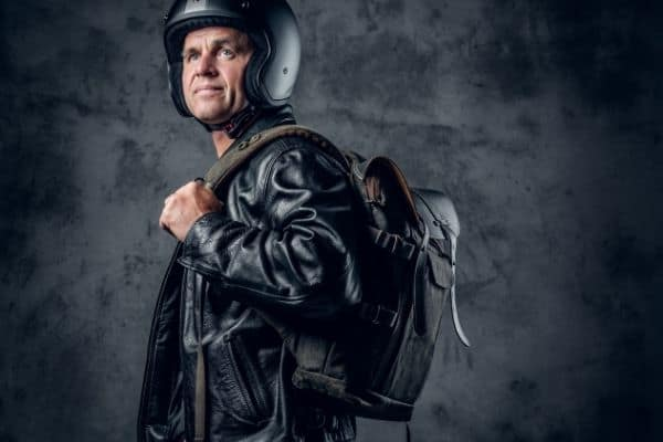 Best Motorcycle Backpacks 2021