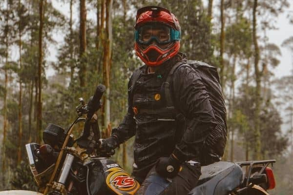 best backpacks for motorcycles