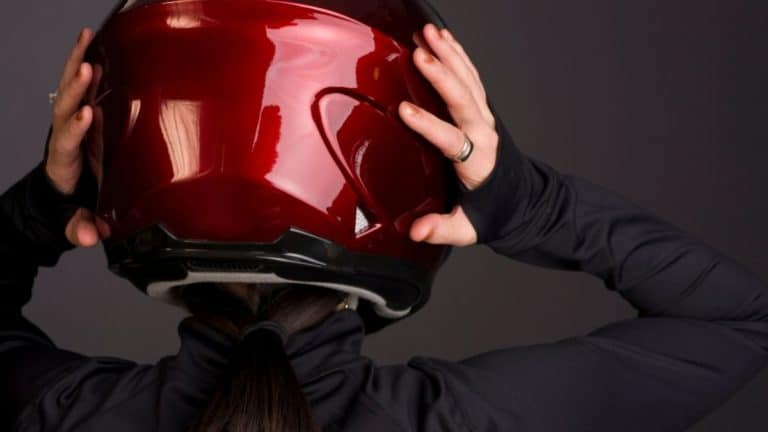 Modular vs Full Face Helmet: To Flip or Not to Flip, that is the Question