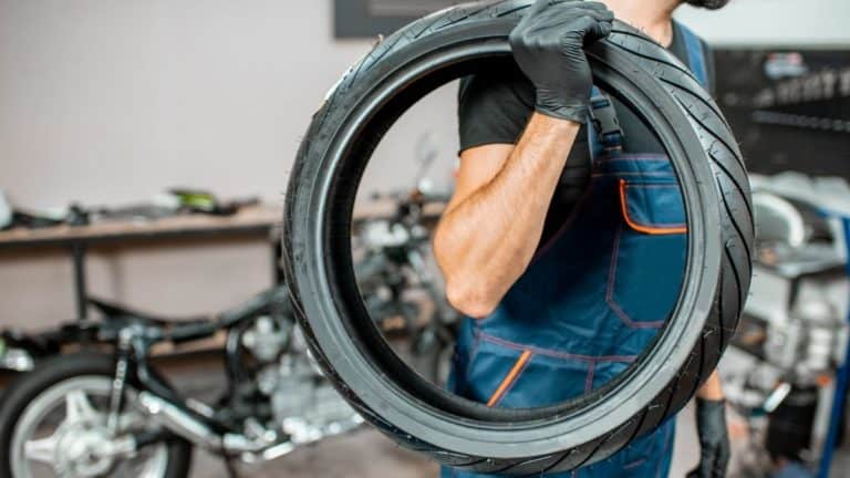 How Long Do Motorcycle Tires Last? Age-Old Question Answered!
