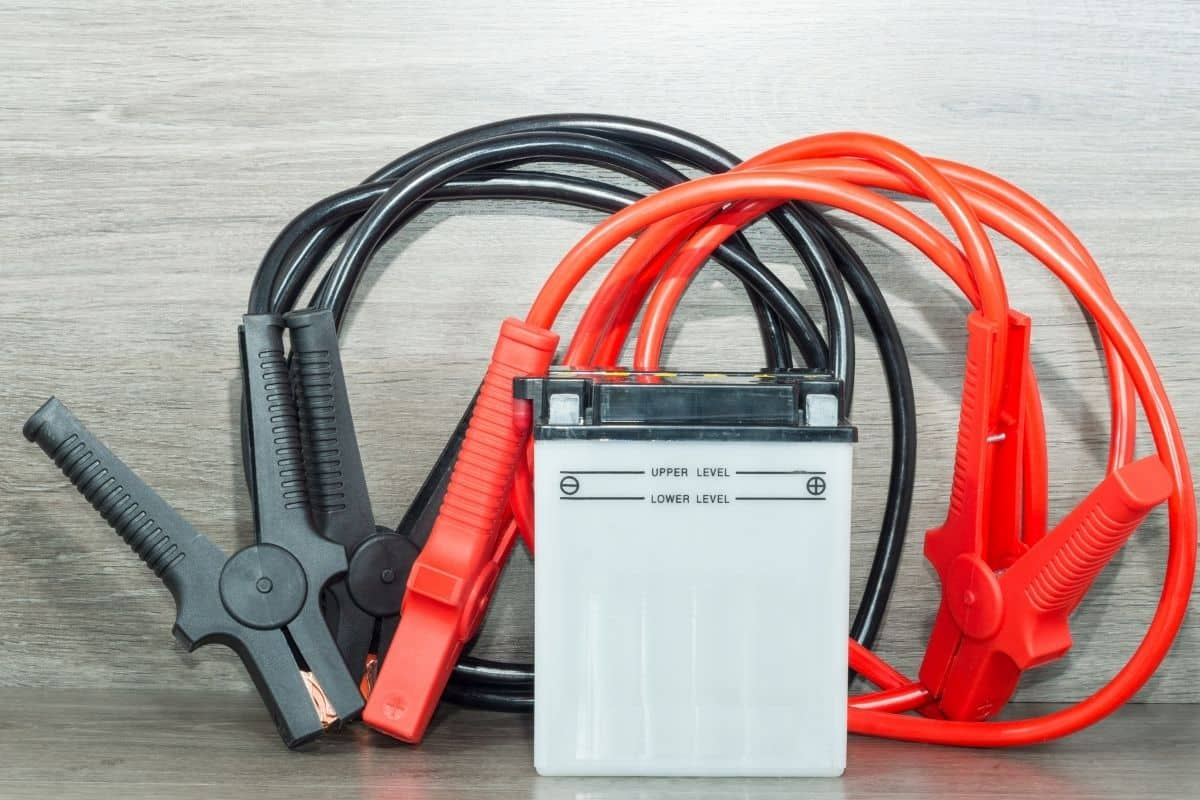 Battery Maintainer vs Trickle Charger — What's the Difference?