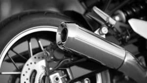 What Do Baffles Do on a Motorcycle
