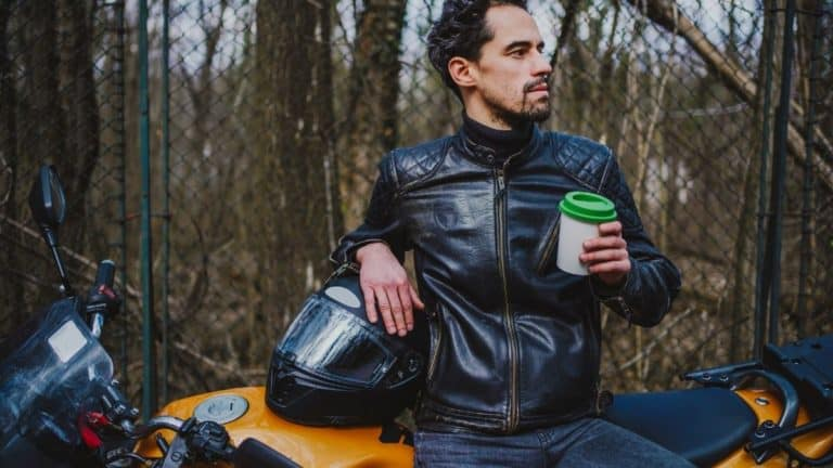 Leather vs Textile vs Mesh Motorcycle Jackets: The Ultimate Guide (From a Seasoned Rider!)